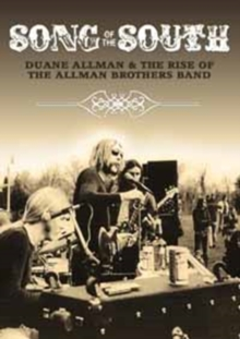 The Allman Brothers Band: Song of the South, DVD