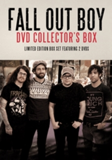 Fall Out Boy: Collector's Box, DVD  DVD