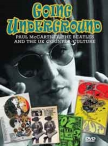 Paul McCartney: Going Underground, DVD