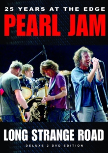 Pearl Jam: Long Strange Road, DVD