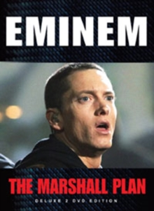 Eminem: The Marshall Plan, DVD