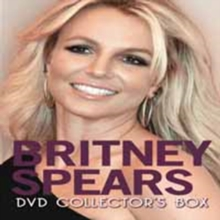 Britney Spears: Collector's Box, DVD