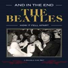 The Beatles: And in the End, DVD