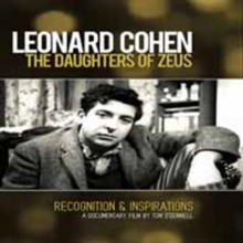 Leonard Cohen: The Daughters of Zeus, DVD