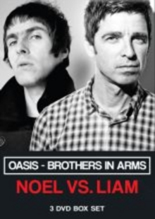 Oasis: Brothers in Arms, DVD