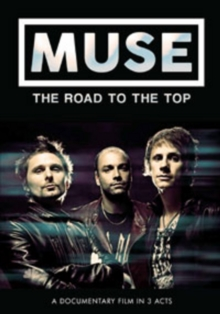 Muse: The Road to the Top, DVD  DVD