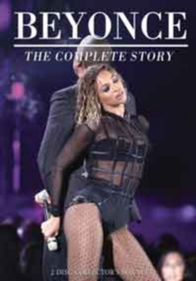 Beyoncé: The Complete Story, DVD