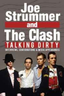 Joe Strummer and the Clash: Talking Dirty, DVD