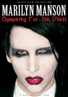 Marilyn Manson: Sympathy for the Devil, DVD