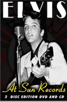Elvis Presley: Elvis at Sun Records, DVD