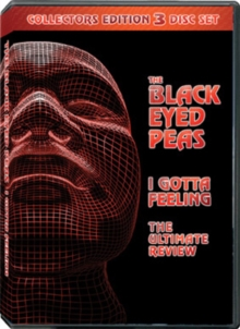 Black Eyed Peas: I Got a Feeling - The Ultimate Review, DVD  DVD