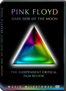 Pink Floyd: Dark Side of the Moon - Independent Critical Film..., DVD