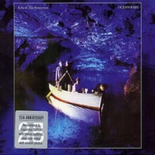 Ocean Rain: Bonus Tracks, CD / Remastered Album Cd