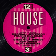 "12"" Dance - House, CD / Album"