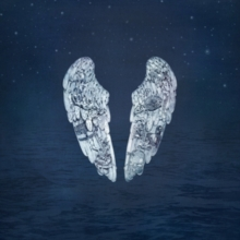 Ghost Stories, CD / Album