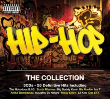 Hip Hop - The Collection, CD / Box Set