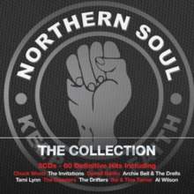 Northern Soul: The Collection, CD / Box Set