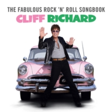 The Fabulous Rock N' Roll Songbook, CD / Album