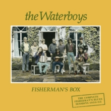 Fisherman's Box: The Complete Fisherman's Blues Sessions 1986-88, CD / Box Set