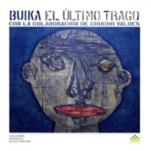El Ultimo Trago, CD / Album