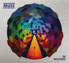 The Resistance, CD / Album