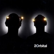Orbital 20, CD / Album