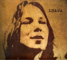 Lhasa, CD / Album