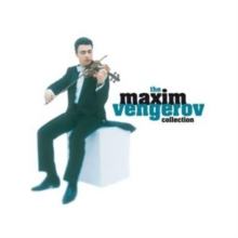 The Maxim Vengerov Collection, CD / Album