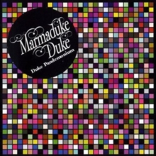 Duke Pandemonium, CD / Album
