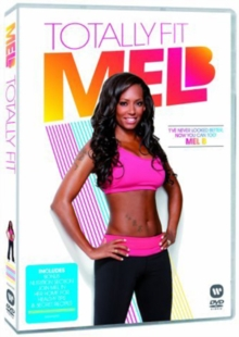 Mel B: Totally Fit, DVD