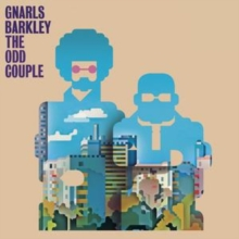 The Odd Couple, CD / Album
