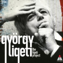 The Ligeti Project: Collection, CD / Album