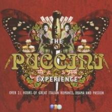 The Puccini Experience, CD / Album