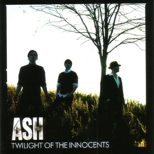 Twilight of the Innocents, CD / Album Cd