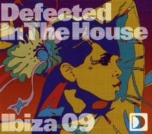 Defected in the House: Ibiza 09, CD / Album