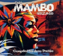 Cafe Mambo: Ibiza 09, CD / Album