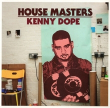 House Masters: Kenny Dope, CD / Album