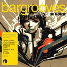 Bargrooves Nu House, CD / Album Cd
