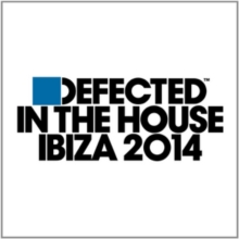 Defected in the House: Ibiza 2014, CD / Box Set Cd