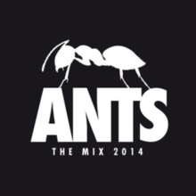 ANTS Presents the Mix 2014, CD / Box Set