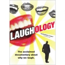 Laughology, DVD DVD