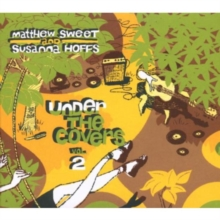 Under the Covers: Vol. 2, CD / Album