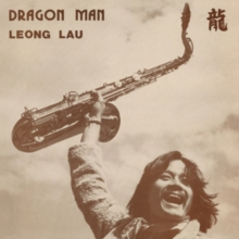 Dragon Man, CD / Album