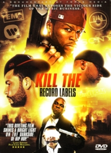 Kill the Record Labels, DVD  DVD