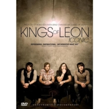 Kings of Leon: Iconic, DVD