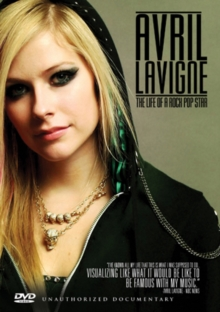 Avril Lavigne: Life of a rock pop star, DVD