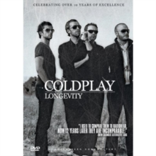 Coldplay: Longevity, DVD