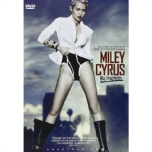 Miley Cyrus: Reinvention, DVD