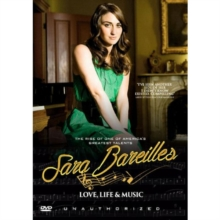 Sara Bareilles: Love, Life and Music, DVD