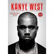 Kanye West: The Making of Good Music, DVD